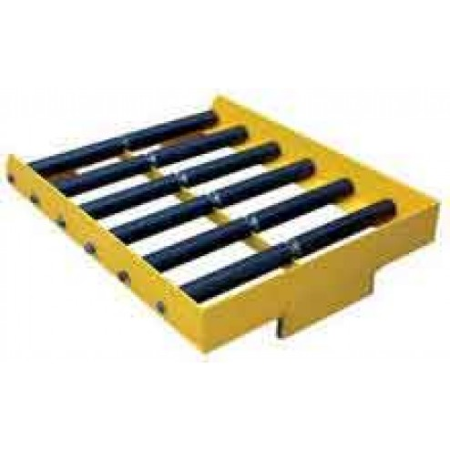 Vestil BTC-PJ Battery Transfer Cart
