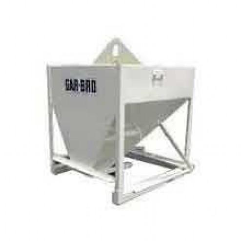1-1/2 yd. Bond Beam Steel Concrete Bucket 4840 by Gar-Bro