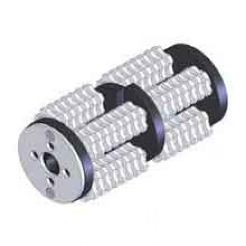 Bartell R134 Carbide Friction Cage With Carbide Tipped Cutters
