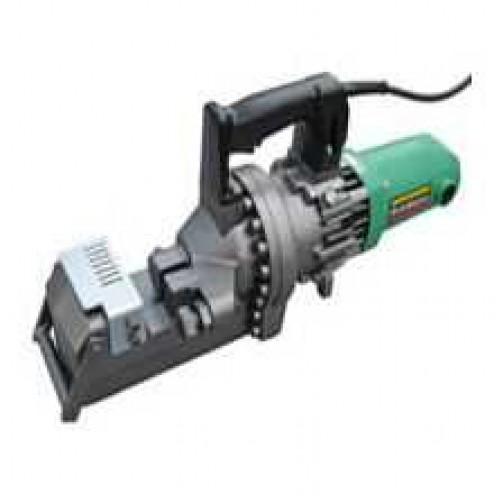 "1-1/4"" Electric Portable Rebar Cutter DC-32WH"