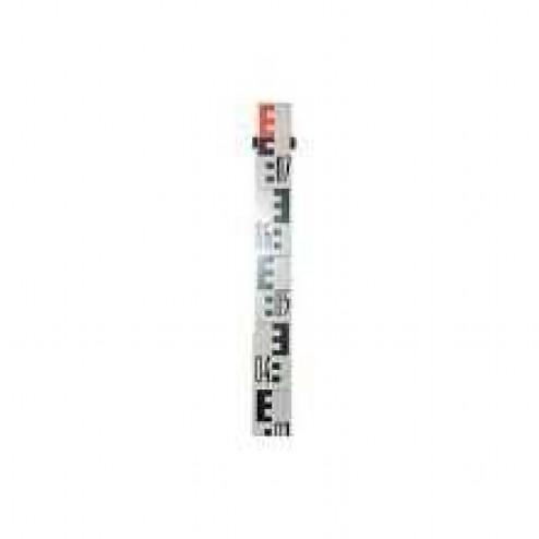 Agatec 1-16186 Aluminum Rod 5 Meters