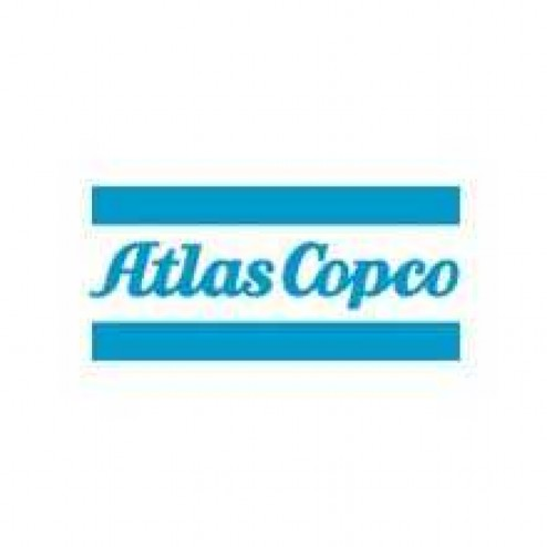 """Atlas Copco 14"""" Bullet Point"""