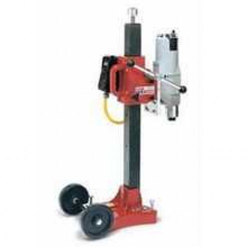 MK Diamond Manta III 4004 Combination Drill Stand