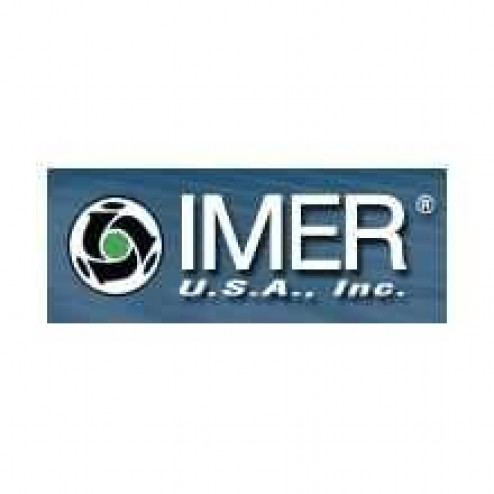 "IMER DX7 Series 14"" Turbo Wet and Dry Cut Diamond Blade"