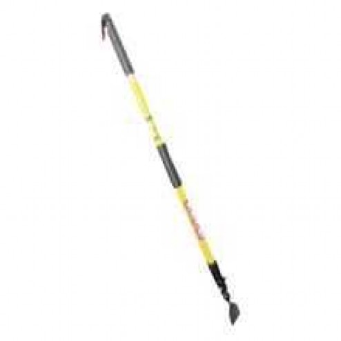 EDCO ALR-5 5' Air Powered Straight Chisel Scaler C10301