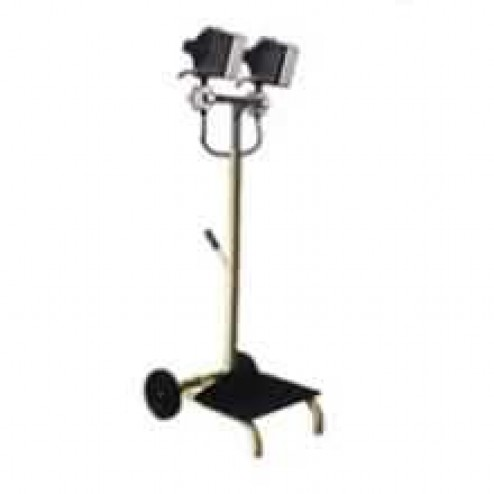 Construction Electrical Products 5742 8' Cart Light