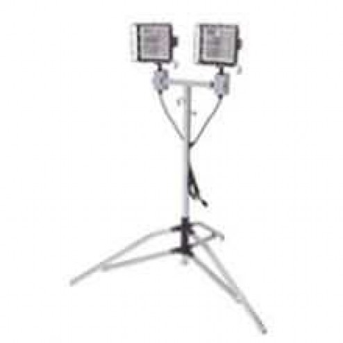 Construction Electrical Products 5810 8' 1000W Tripod Light