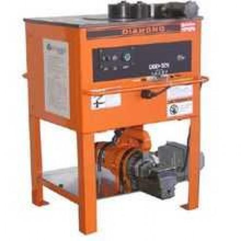 "1-1/8"" Electric Rebar Cutter Bender Combo DBC-3232"
