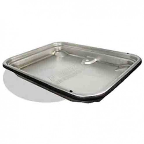 Pearl V35012SS Stainless Steel Tub