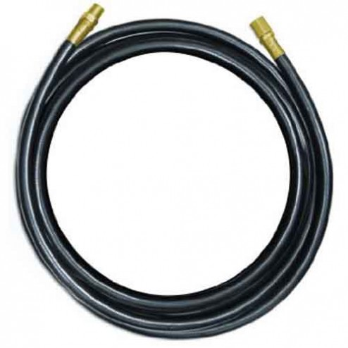"""Frost Fighter 47106A 1-1/4"""" x 50ft LP/NG Hose"""