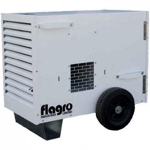 Flagro THC-85N Flagro Tent Natural Gas Heater