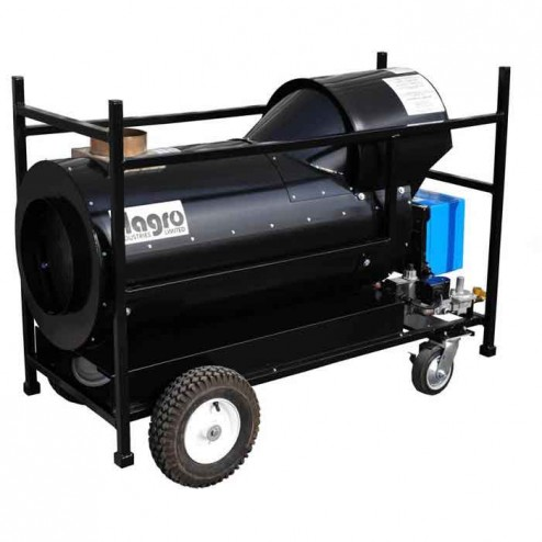 Flagro FVN-200 Indirect Fired Natural Gas Heater