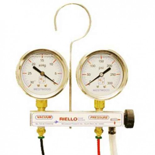 Flagro T20 Riello Pressure/Vacuum Test Kit