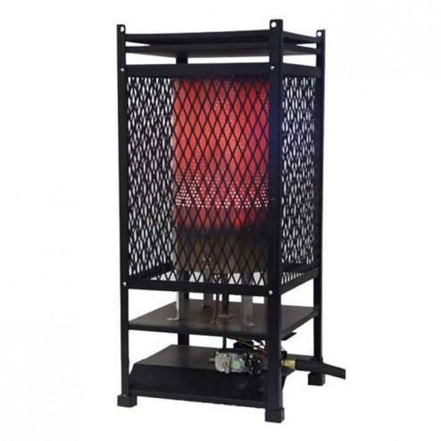 Flagro FRHR-100P Propane Gas(LP) Radiant Heater