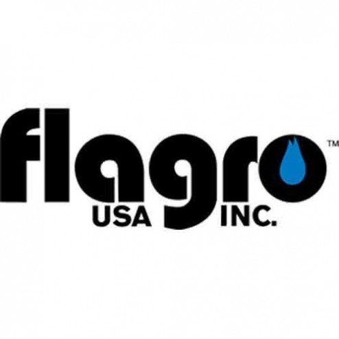 Flagro FVP-400HC Indirect Fired Propane(LP) High capacity Heater