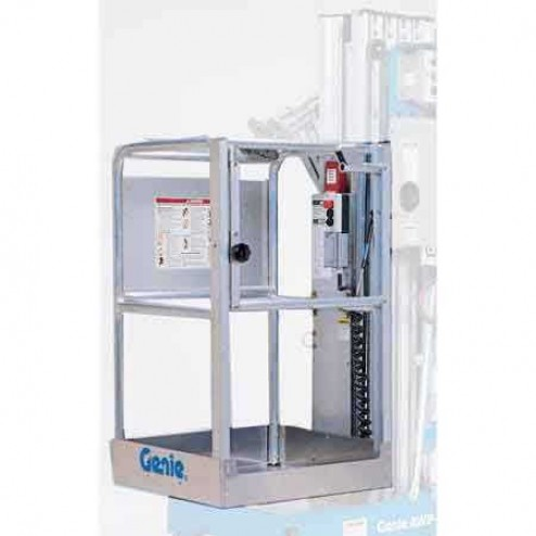 Genie Optional Gated ultra-narrow platform 107440gt for serial # AWP08-61039