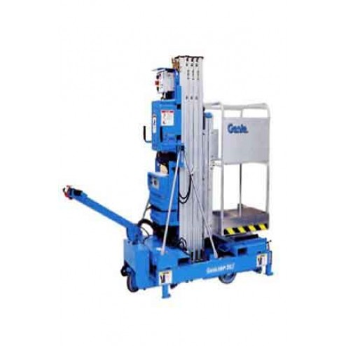Genie IWP-30S AC Industrial Work Platform/wide base