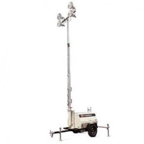 Genie Terex AL4 Trailer Mounted Light Tower