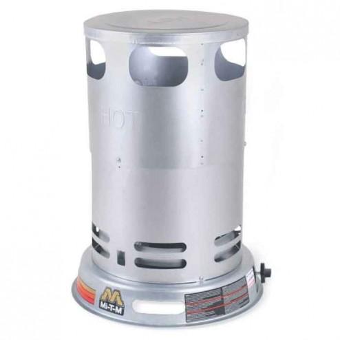 Mi-T-M 80,000 BTUs Propane Convection Heater MH-0080-CM10
