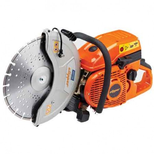 """Norton Products CP512-300 12"""" Blade Cap Standard Hand Held High-Speed Gas Saw"""