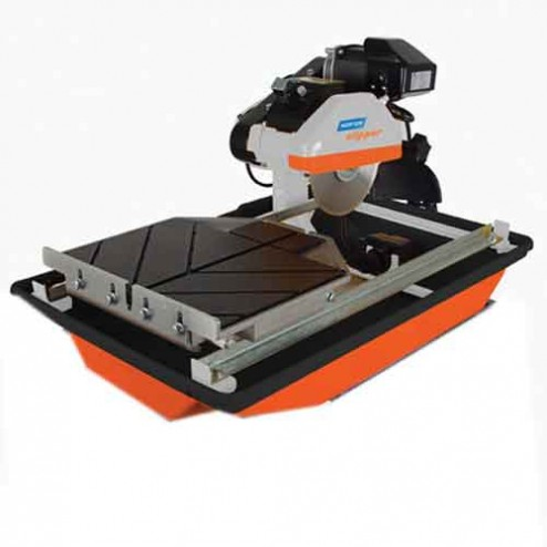 """Norton Products CTC705 7"""" Blade Capacity Electric Tile Saw"""