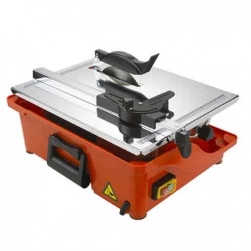 """Norton Products CTC701 7"""" Blade Capacity Electric Tile Saw"""