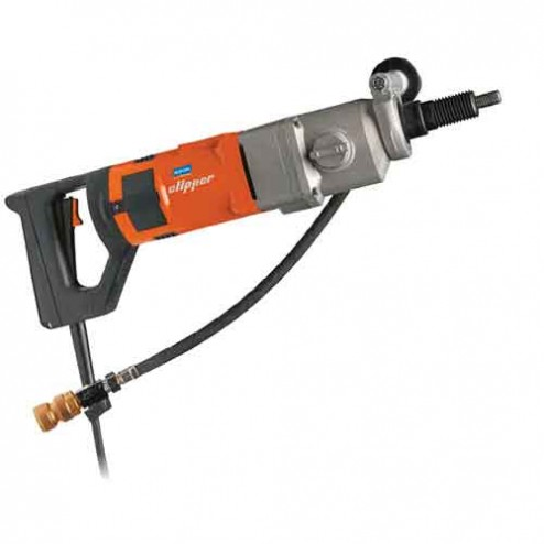 Norton Products HHDETOL 2 Speed Hand-Held Core Drill