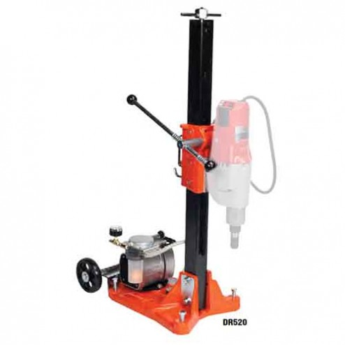 Norton Products DS5 Standard Base Drill Rig Stand