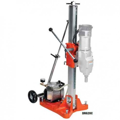 Norton Products DS6  Pivoting Base Drill Rig Stand