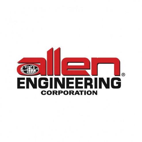 SSE12BDEBK Bridge Deck End Bracket System Allen