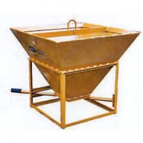 ASE 1000 Gravel Bucket