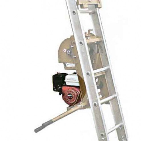 ASE 4HP Ladder Hoist Power Unit