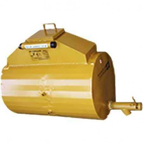 ASE 55Gal Insulated Tank with Draincock