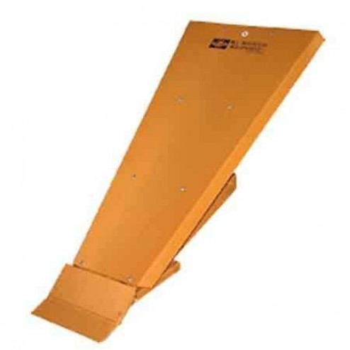 ASE Hydraulic Tractor Roof Remover Attachment