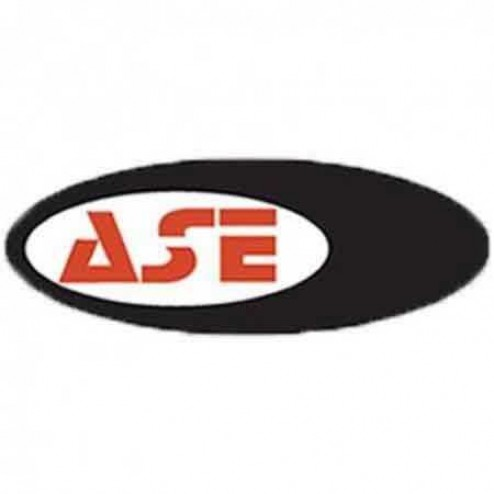 ASE MS-36 Mechanical Sweeper 'A' Deck Profile Brush