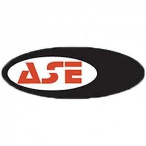 ASE MS-40 Mechanical Sweeper 'B' Deck Profile Brush