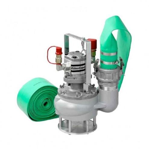 Atlas Copco LTP 3 KIT Hydraulic Trash Pump