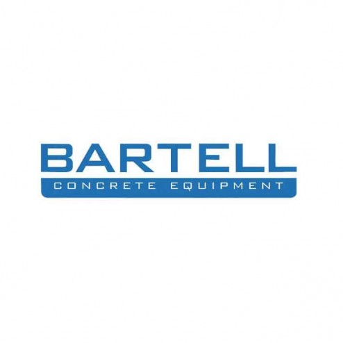 Bartell Set of 2 Recessing Screed End Adapters
