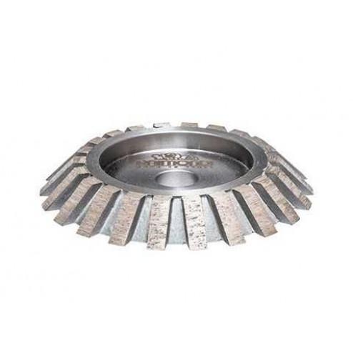 Raimondi Tools 45 Degree Bevel Diamond Wheel BDW45