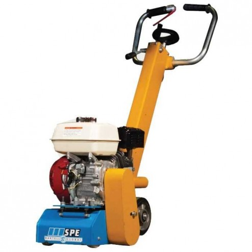 "Bartell 8"" 3hp Electric Concrete Scarifier BEF200N-2A"