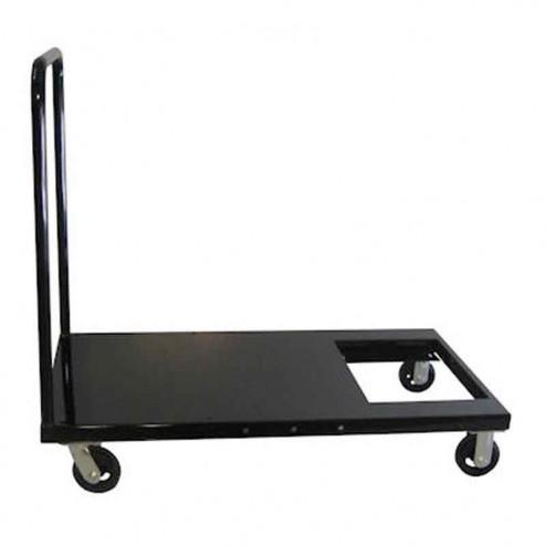 Black-Jack Push Cart for Pumps