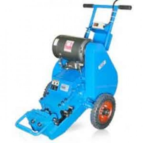 "1-1/4"" Electric Portable Rebar Cutter TYC-HD32C"