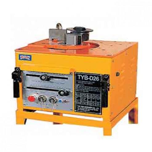 """1"""" Electric Rebar Bender TYB-HD26"""