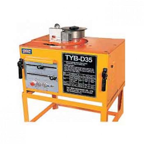 "1-1/4"" Electric Rebar Bender TYB-D35A"