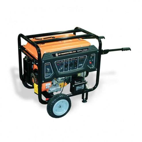 Benner Nawman BNG7500 Generator