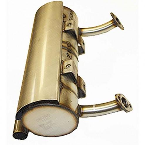Bartell 21159 ULE Exhaust System - GX630 / GX660 / GX690