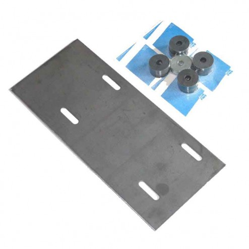Bartell Super Screed Engine Mounting Kit