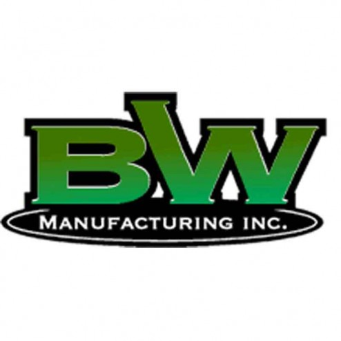 BW Manufacturing CCU-9 Carbide Cutter Upgrade ONLY