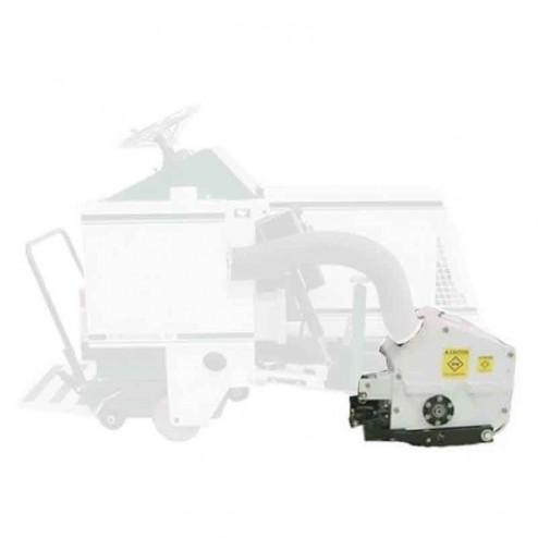 BW Manufacturing DG-50 Diamond Grinder Head