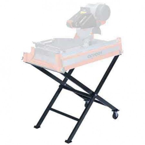 Folding Stand For Tile Saws Diamond Products